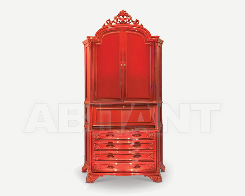 Купить Секретер Fratelli Radice 2013 60240090005 red