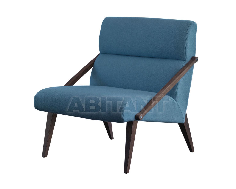 Купить Кресло Attesa L'abbate Attesa 147.00 1