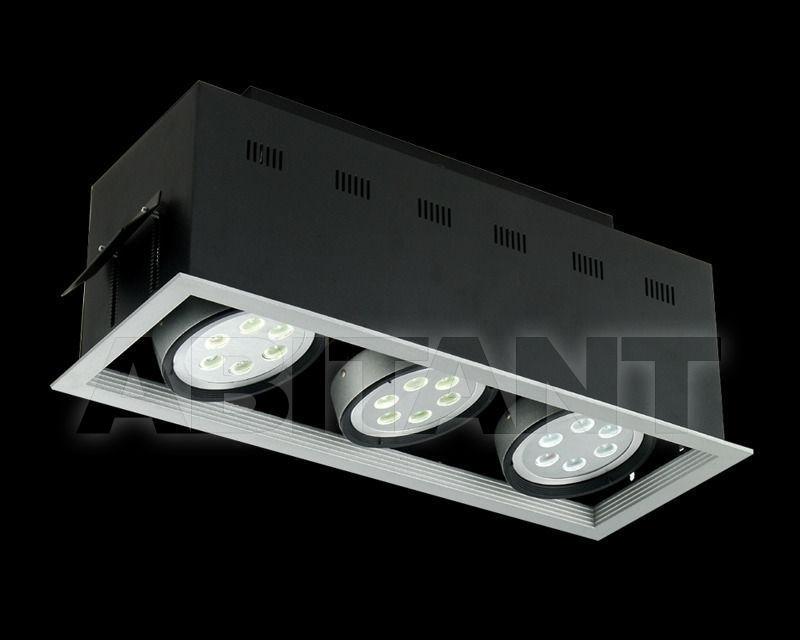 Купить Встраиваемый светильник Switch Made International  Indoor INT04025 STILUS III