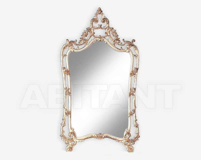 Купить Зеркало настенное Fratelli Radice 2013 056 specchiera
