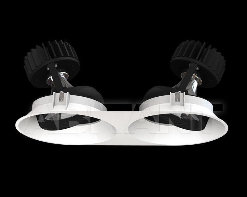 Купить Встраиваемый светильник Switch Made International  Indoor INT04315 WALLY II - 26