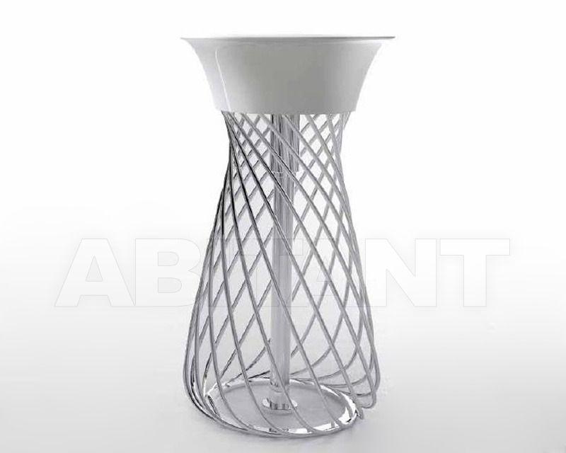 Купить Пьедестал для раковины Hidra Ceramica S.r.l. Wire W 3