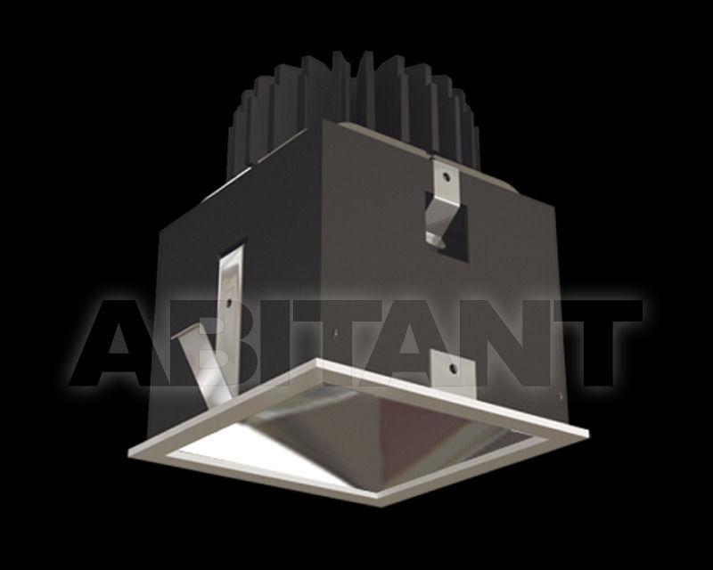 Купить Встраиваемый светильник Switch Made International  Indoor INT04353 CHROME-S