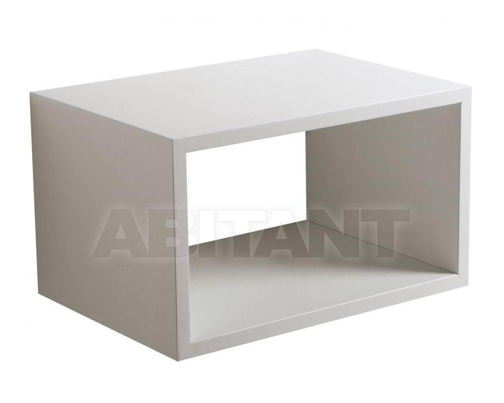 Купить Полка для ванной Olympia Ceramica Clear ZTOP60