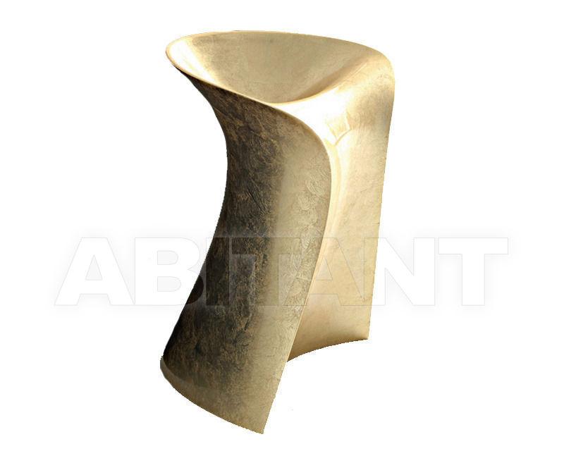 Купить Раковина напольная Hidra Ceramica S.r.l. Miss MI 15 ORO