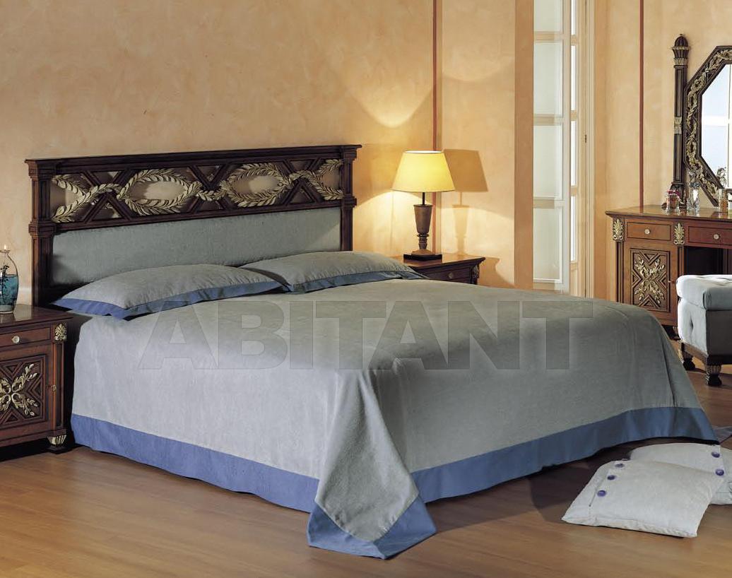Купить Кровать LAUREL Asnaghi Interiors Bedroom Collection 201551