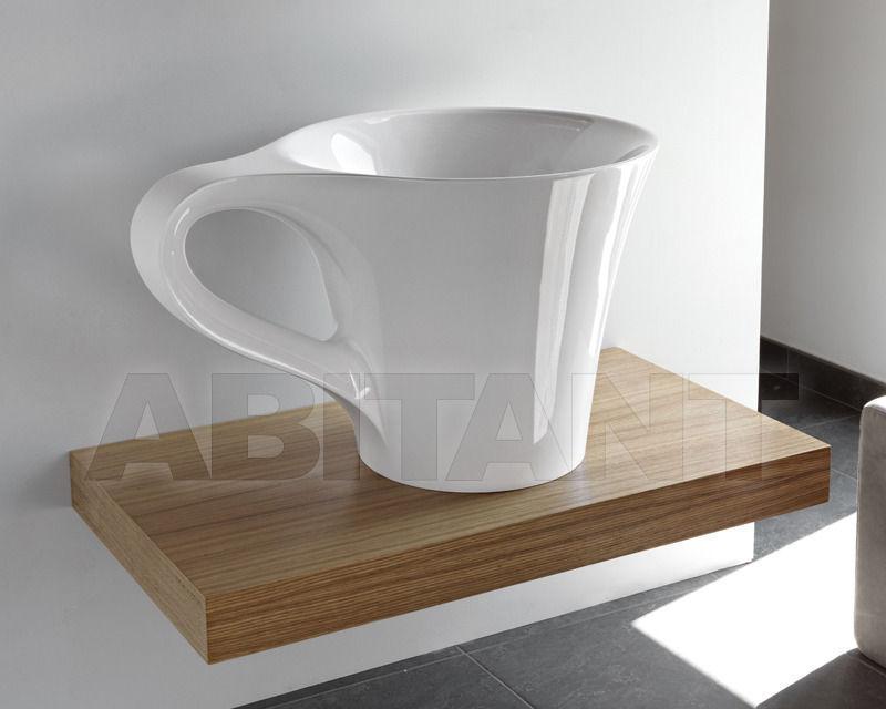 Купить Раковина накладная Art Ceram Cup L3720