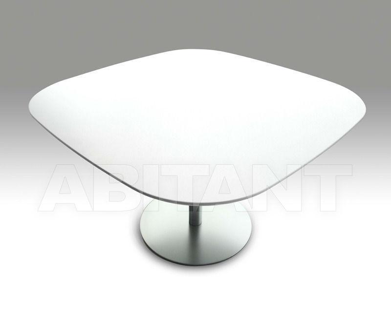 Купить Стол обеденный RONDO'  Lapalma 2013 P84QB13 +P84G