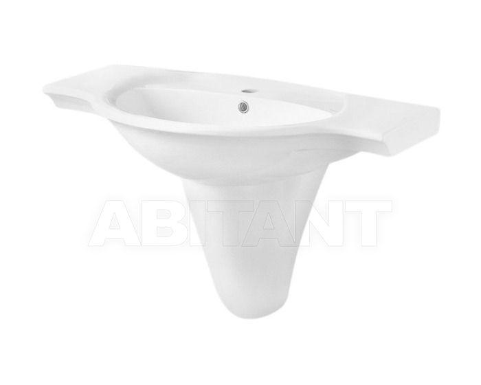 Купить Раковина подвесная Olympia Ceramica Federica 8140