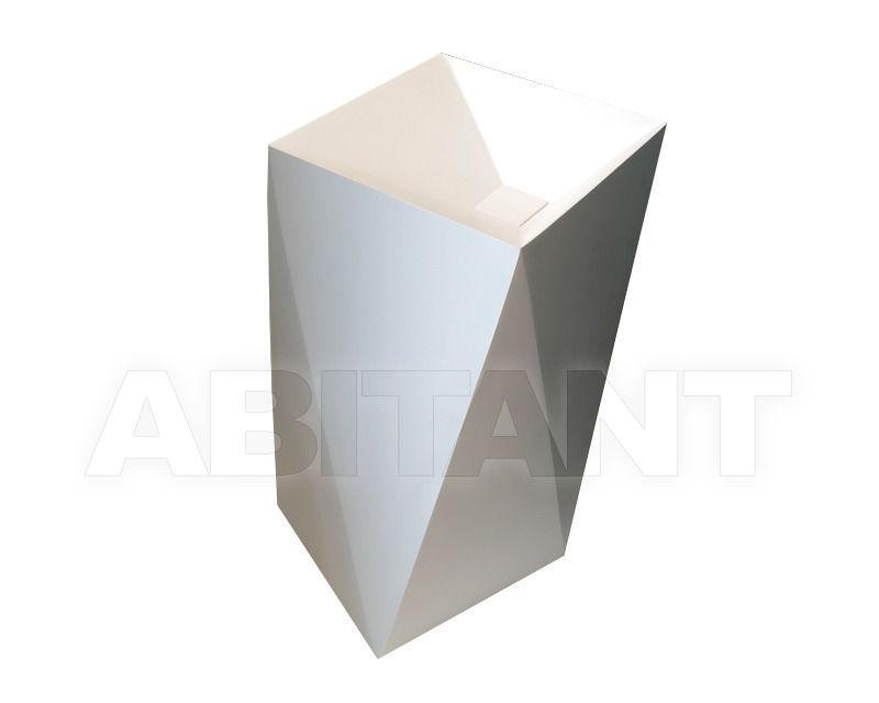 Купить Раковина напольная Art Ceram Sharp L3200