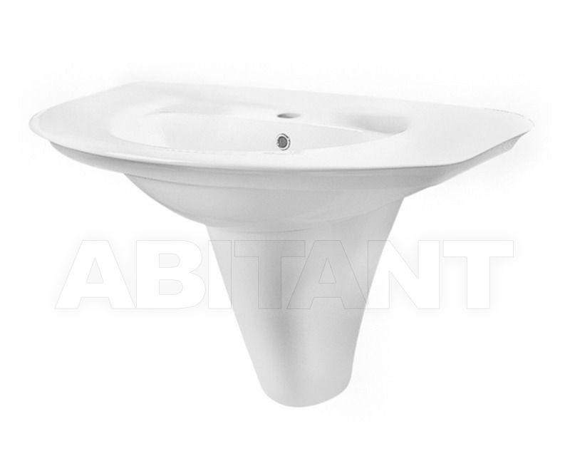 Купить Раковина подвесная Olympia Ceramica Federica 8240
