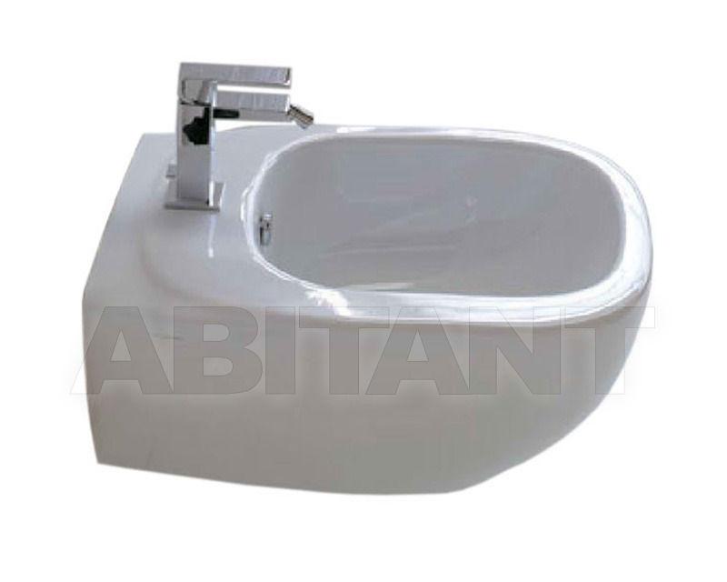 Купить Биде подвесное Hidra Ceramica S.r.l. Dial DLW 14