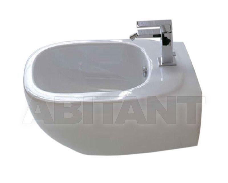 Купить Биде подвесное Hidra Ceramica S.r.l. Dial DLW 24