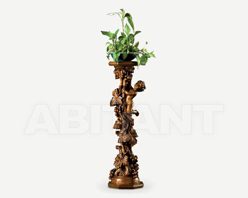 Купить Стойка напольная для цветов Fratelli Radice 2013 063 colonna portavaso dx-sx