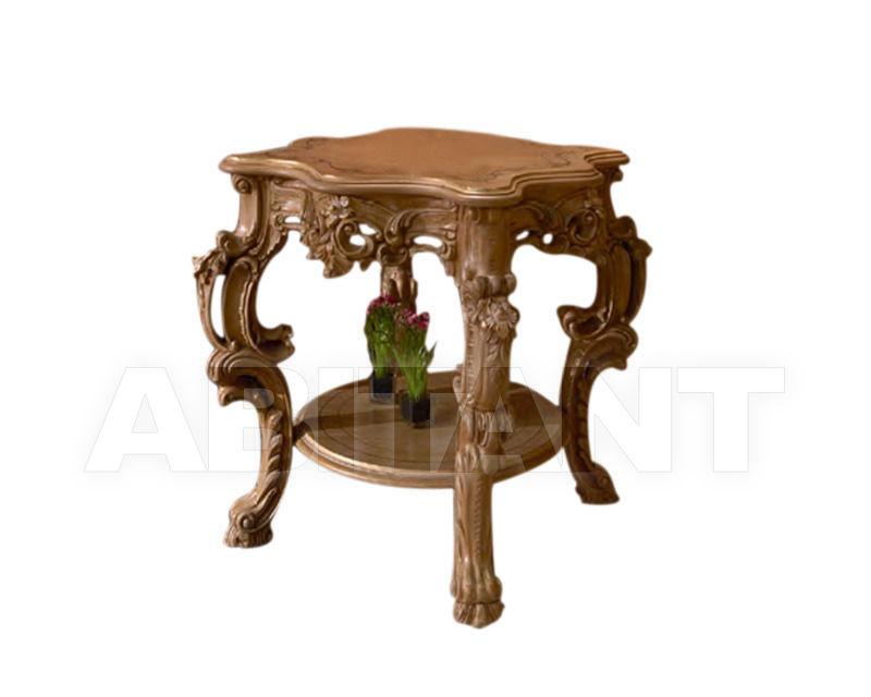 Купить Столик приставной Fratelli Radice Luxury 276/A tavolino laterale