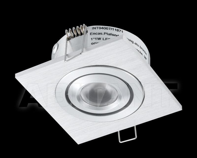 Купить Встраиваемый светильник Switch Made International  Indoor INT04007 SKY I