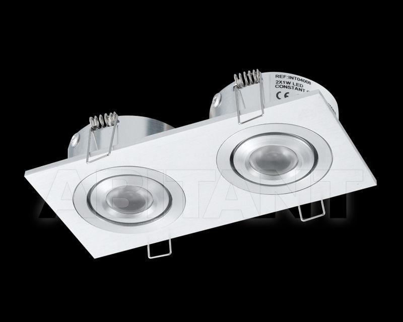 Купить Встраиваемый светильник Switch Made International  Indoor INT04008 SKY II
