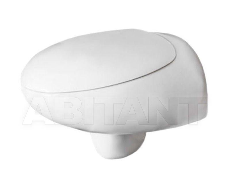 Купить Унитаз подвесной Hidra Ceramica S.r.l. Tao TAW 10