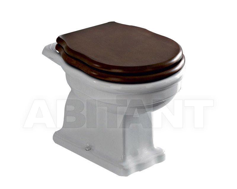 Купить Унитаз напольный Hidra Ceramica S.r.l. Ellade D 10