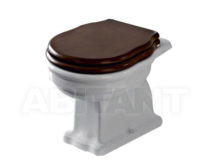 Купить Унитаз напольный Hidra Ceramica S.r.l. Ellade D 11