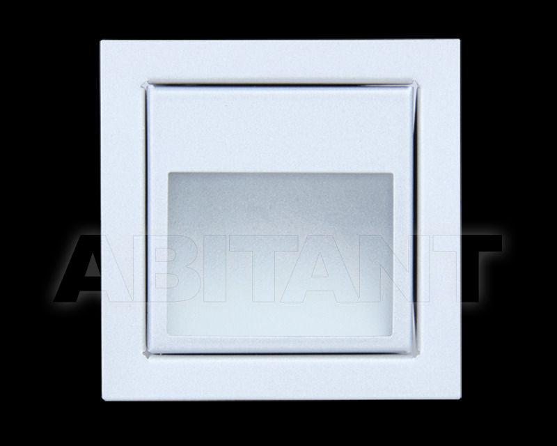 Купить Встраиваемый светильник Switch Made International  Indoor INT03073 ISQUARE
