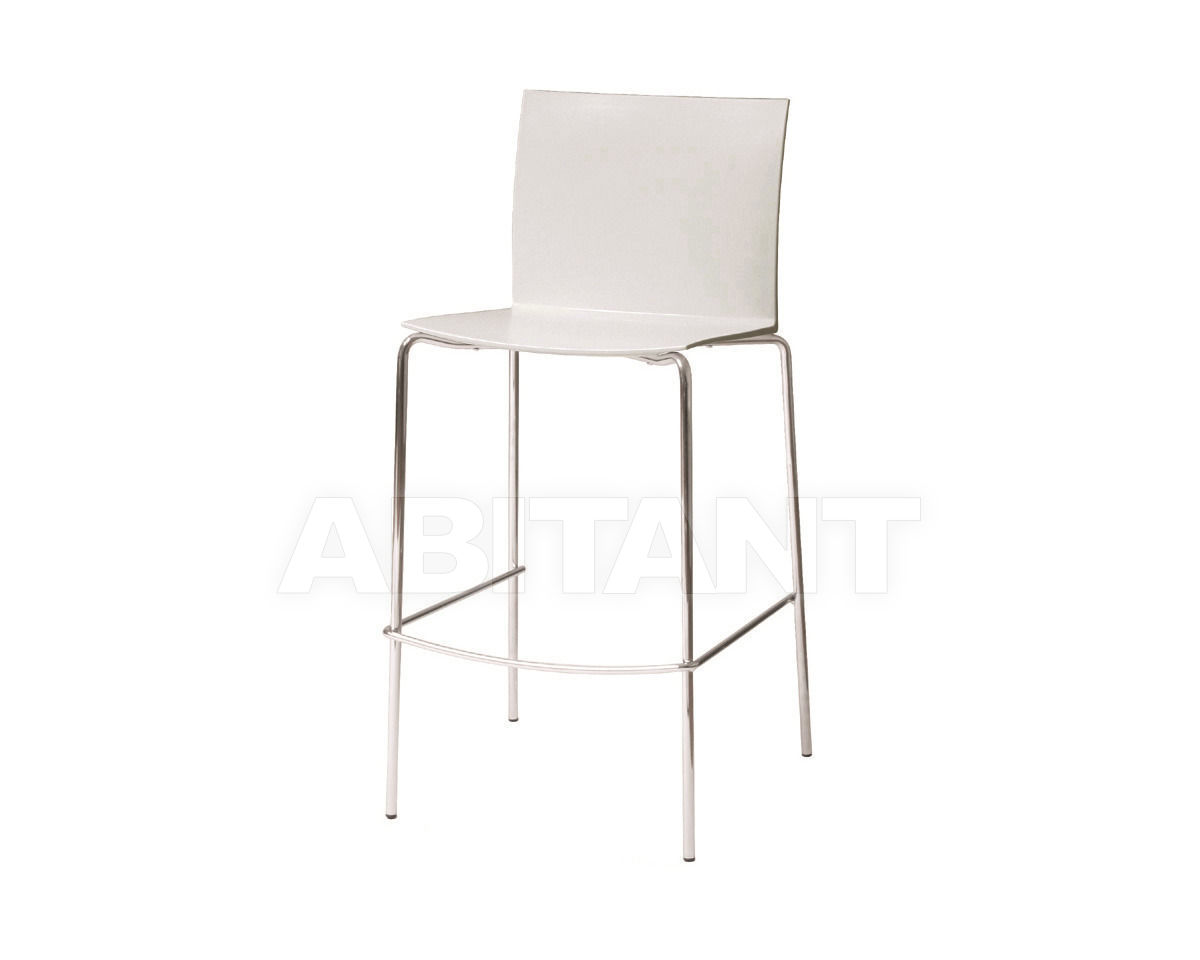 Купить Барный стул Metropolis L'abbate Metropolis 117.07