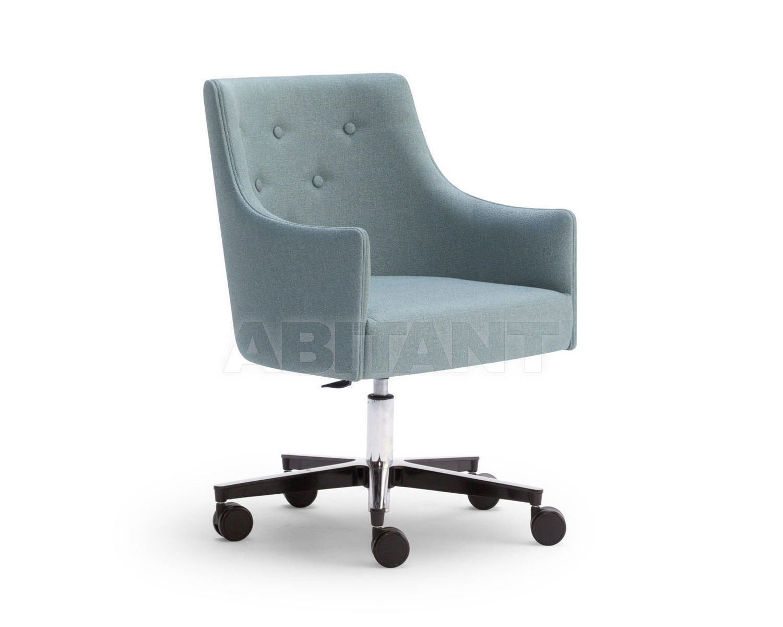 Купить Кресло для кабинета Accento Albert-one ALBERTONE PCR DELUXE