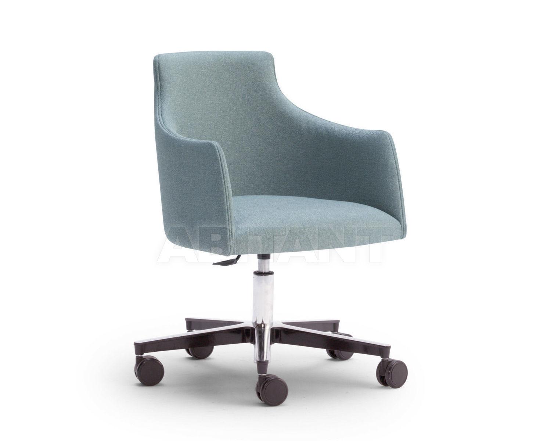 Купить Кресло для кабинета Accento Albert-one ALBERTONE SCRARM