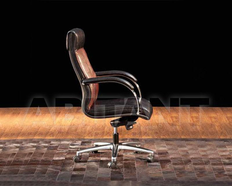 Купить Кресло для руководителя KID Capital Collection Decor PF.DEC.KID.PL 2