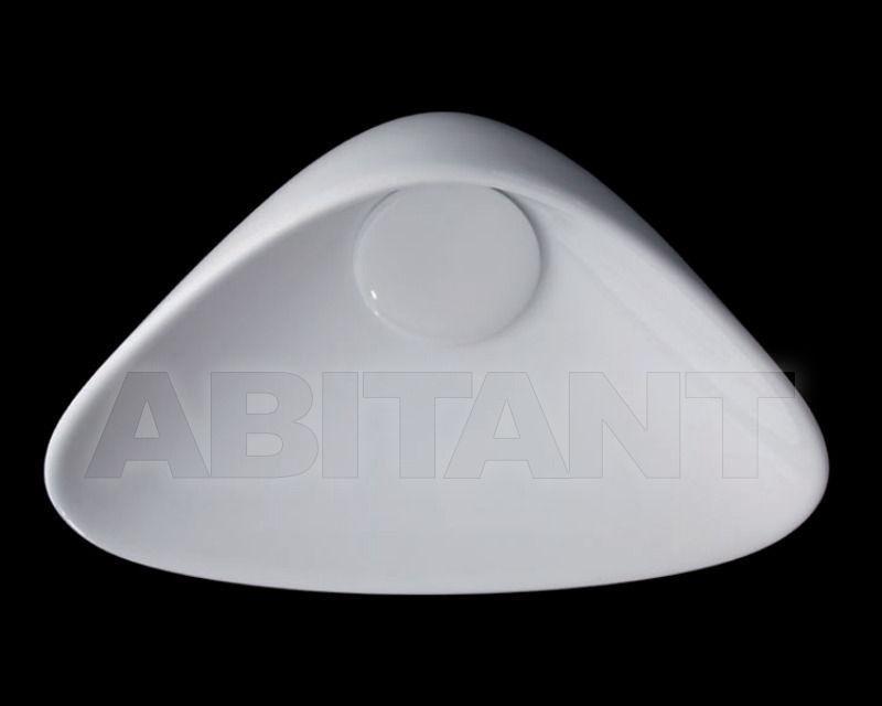 Купить Раковина накладная Plavis Design Srl by Palazzani Plavis C50303