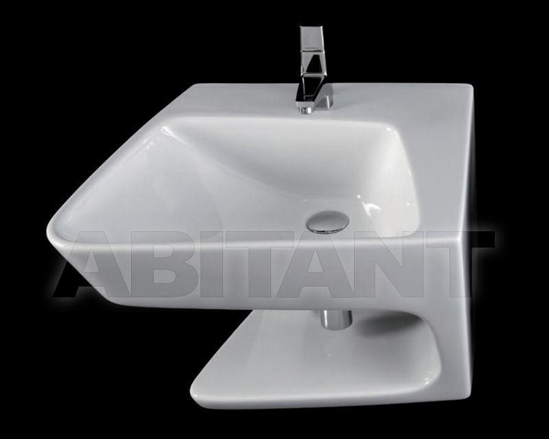 Купить Раковина подвесная Plavis Design Srl by Palazzani Plavis C65307