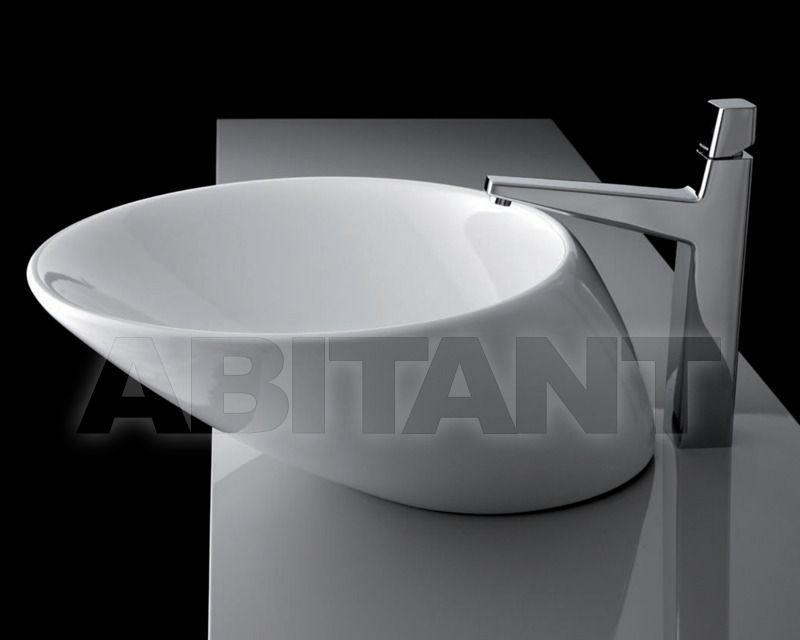 Купить Раковина накладная Plavis Design Srl by Palazzani Plavis C50304