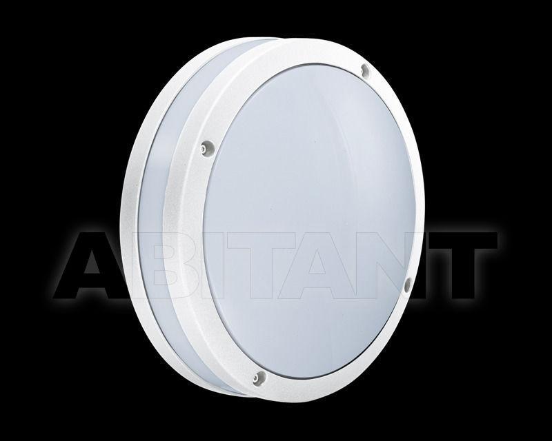 Купить Встраиваемый светильник Switch Made International  Indoor EXT06200 HUBI IV