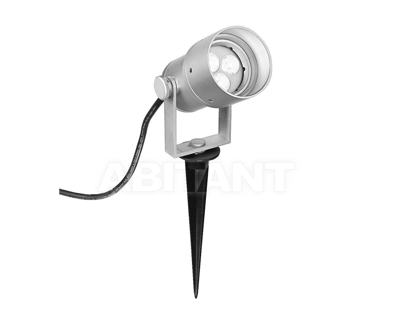 Купить Фасадный светильник Rossini Illuminazione Classic T.6547-C