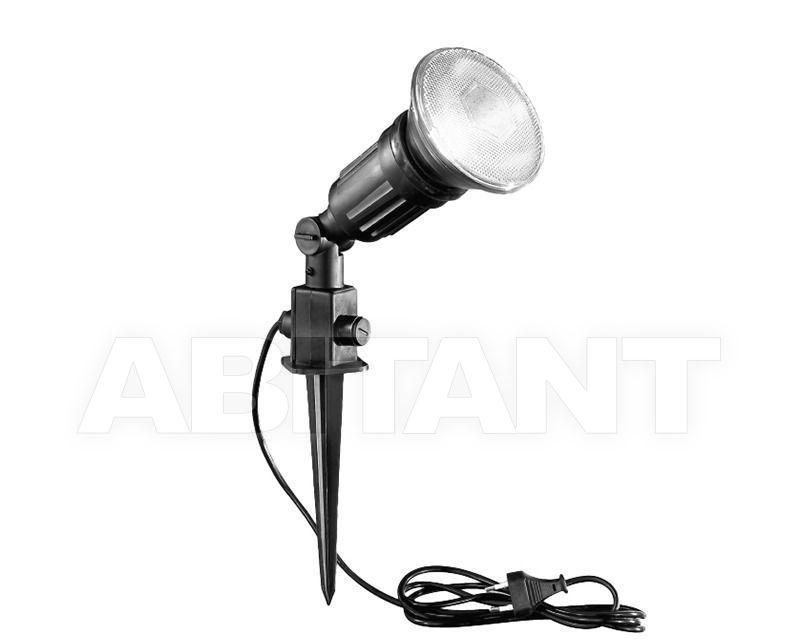 Купить Фасадный светильник Rossini Illuminazione Classic T.5570-1