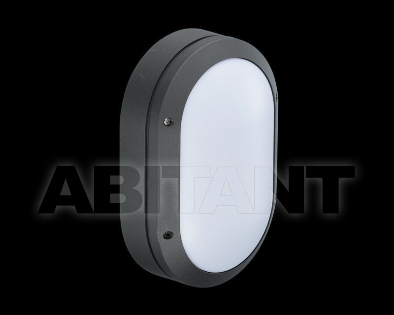 Купить Светильник настенный Switch Made International  Indoor EXT06230 HUBI V - 1