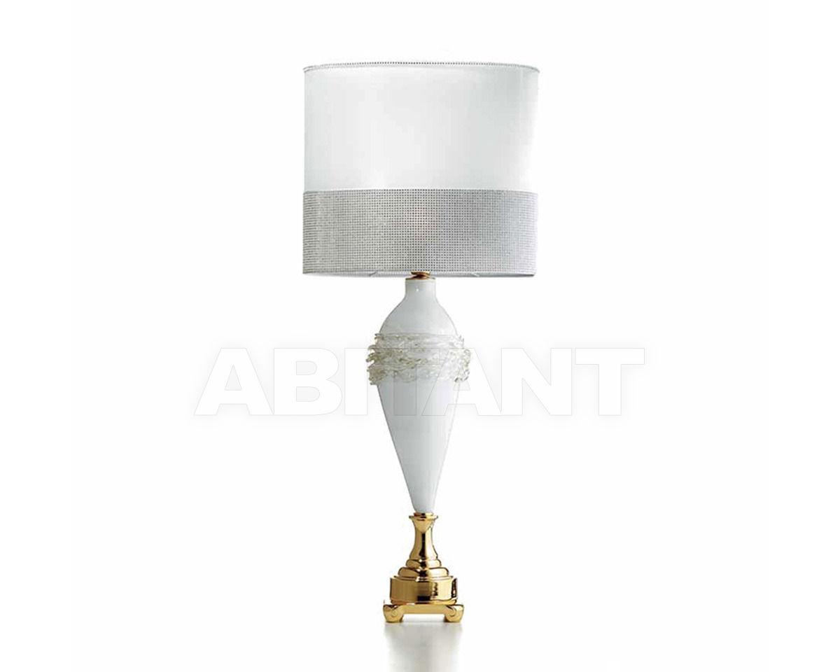 Купить Лампа настольная IL Paralume Marina  2013 1849 G
