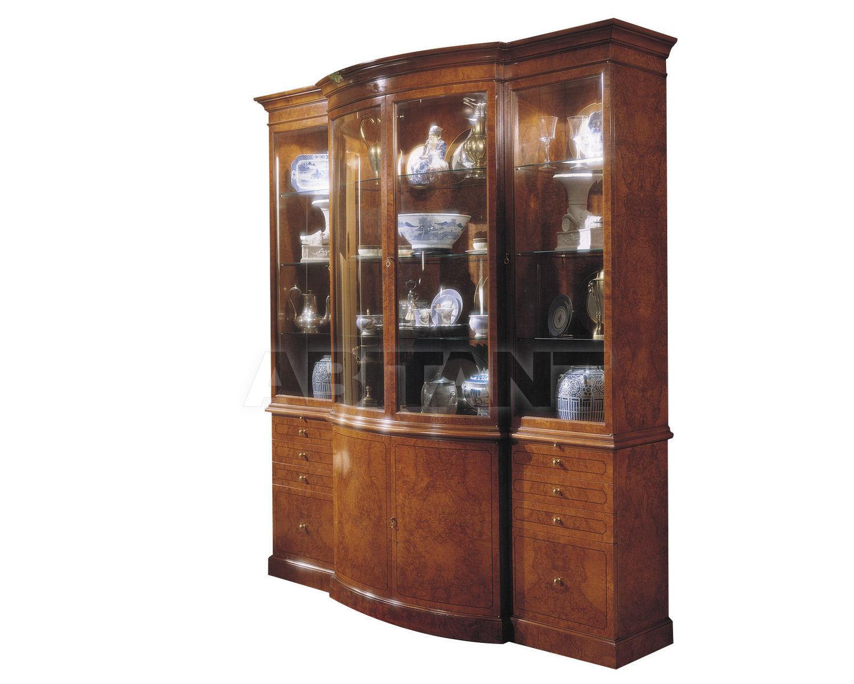 Купить Сервант Francesco Molon 18 Century V12.03