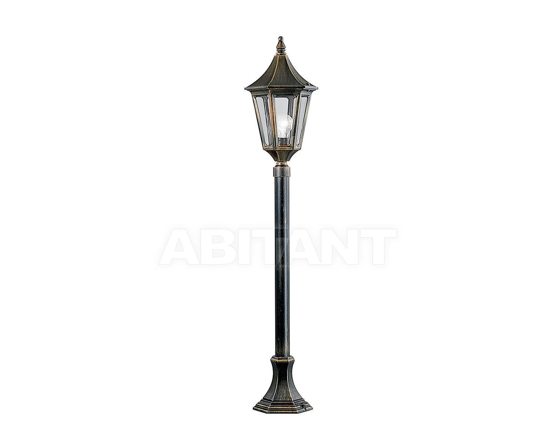 Купить Фонарь Rossini Illuminazione Classic T.893-100