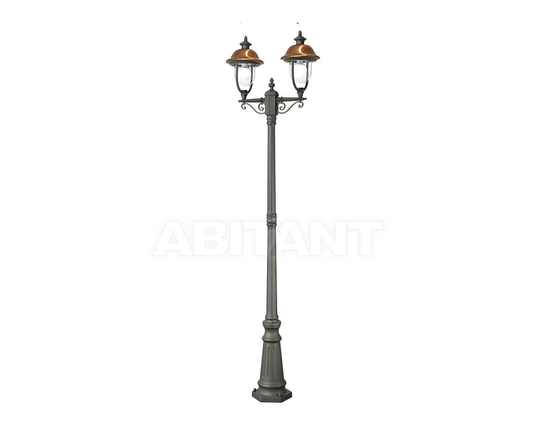 Купить Фонарь Rossini Illuminazione Classic T.875-2