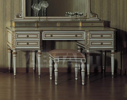 Купить Столик туалетный Asnaghi Interiors Bedroom Collection 203855