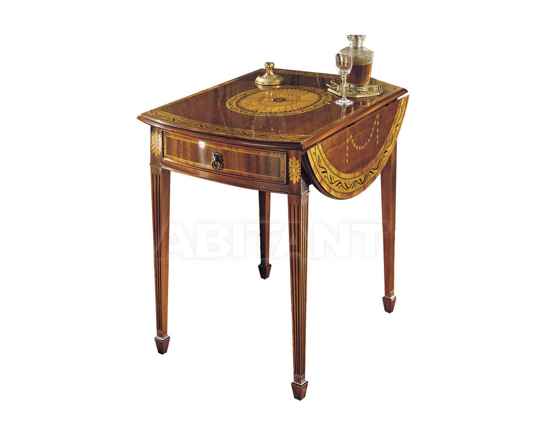 Купить Столик приставной Francesco Molon 18 Century Т23