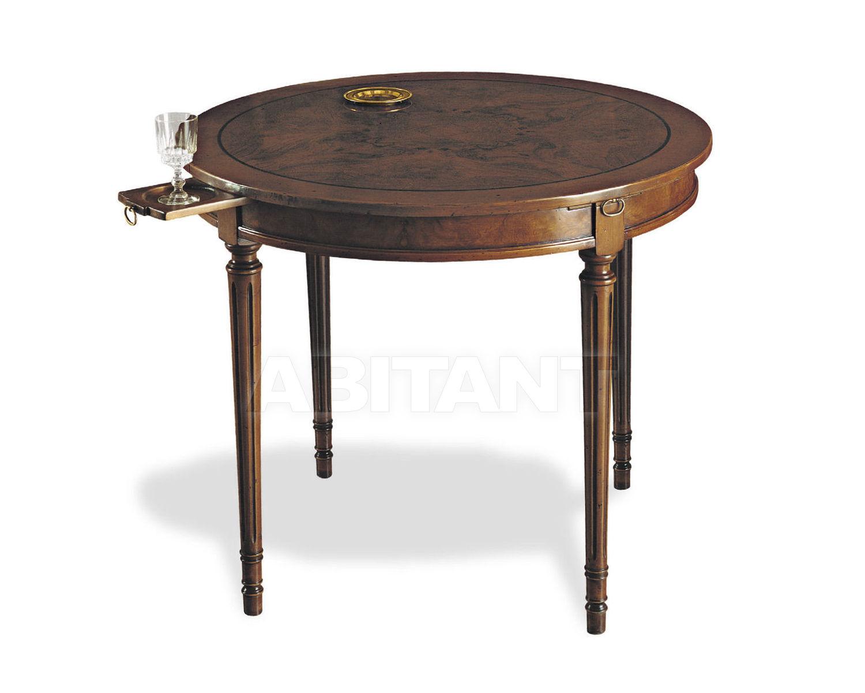 Купить Столик кофейный Francesco Molon 18 Century T51