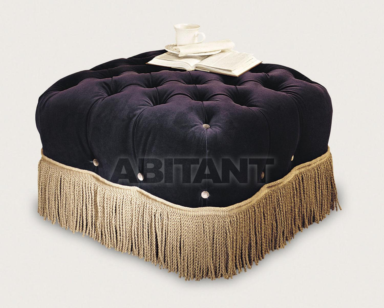 Купить Пуф Francesco Molon Upholstery S394