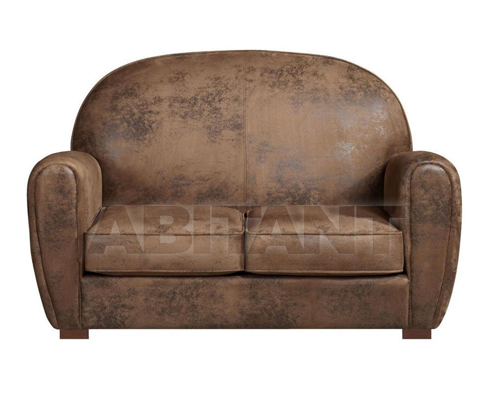 Купить Диван Home Spirit Gold BRADFORD Small 2 seat sofa
