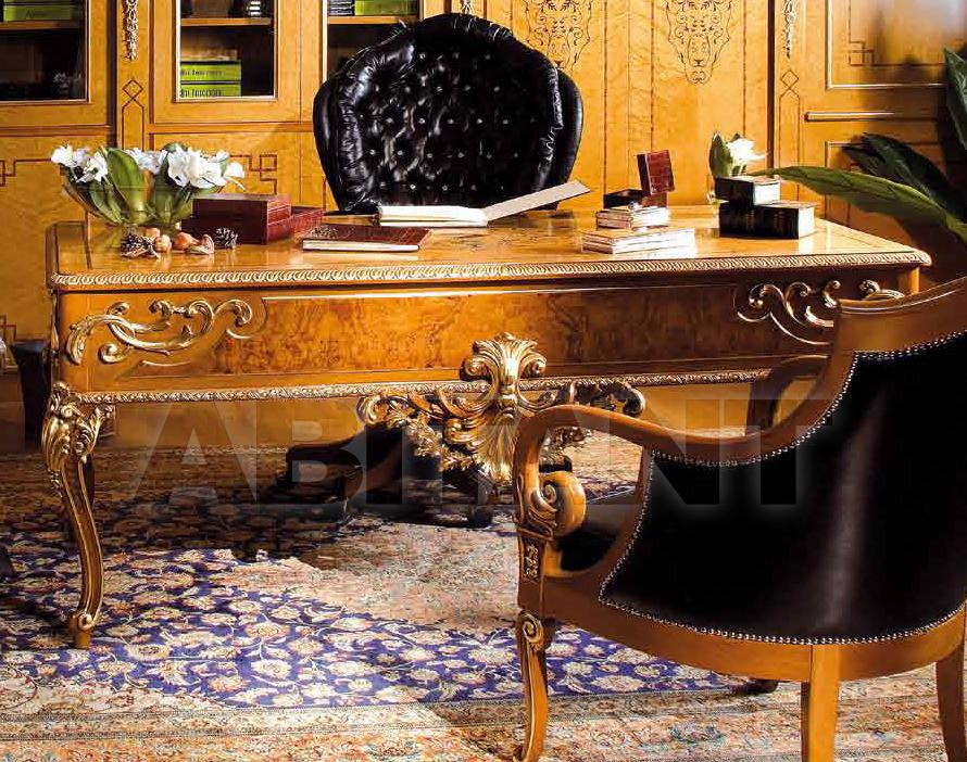 Купить Стол письменный Asnaghi Interiors Office/business Collection LC1203