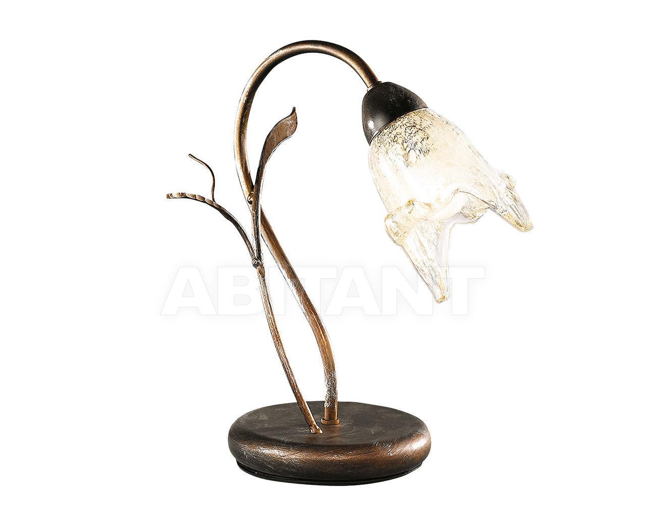 Купить Лампа настольная Rossini Illuminazione Classic P.880