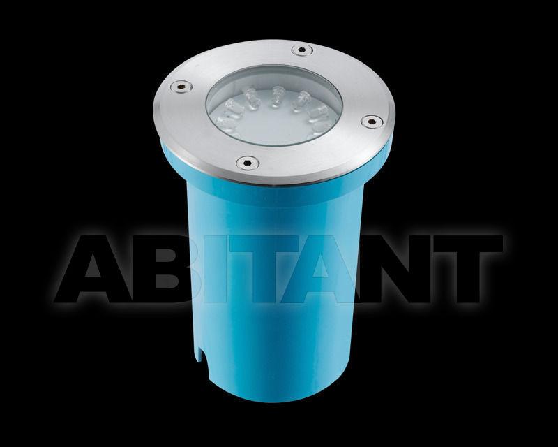 Купить Светодиодный светильник PICOLO ROUND Switch Made International  Outdoor EXT03029