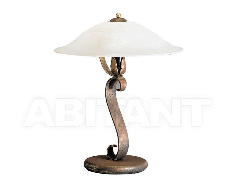 Купить Лампа настольная Rossini Illuminazione Classic P.870