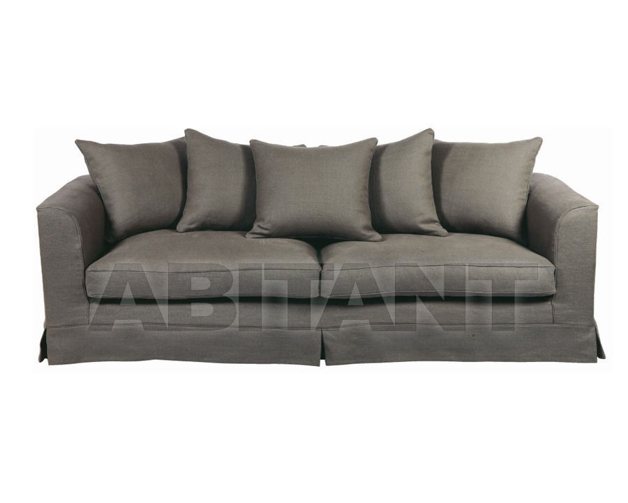 Купить Диван Home Spirit Gold BRUXELLES 2,5 seat sofa(140)